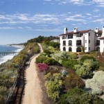 Bacara Resort and Spa - Santa Barbara. California