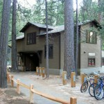 Curry-Village-employee housing yosemite