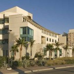UCSB Science Building